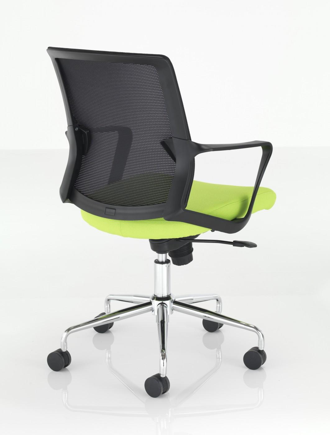 TC Contain Mesh fice Chair CH2610BK