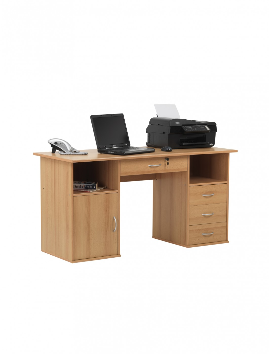 Dallas Computer Workstation AW12289