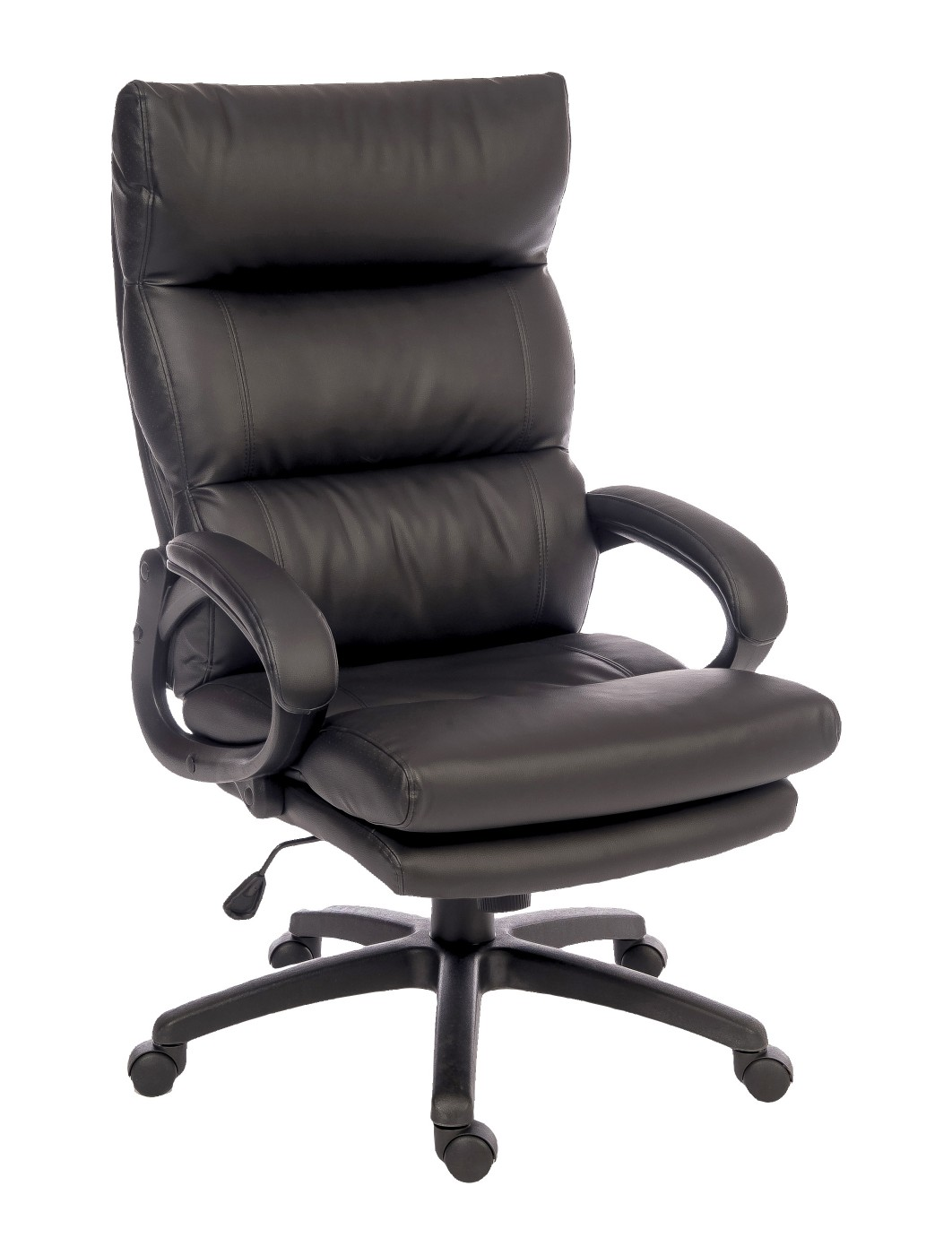 Executive Office Furniture: Luxe Executive Office Chair 6913