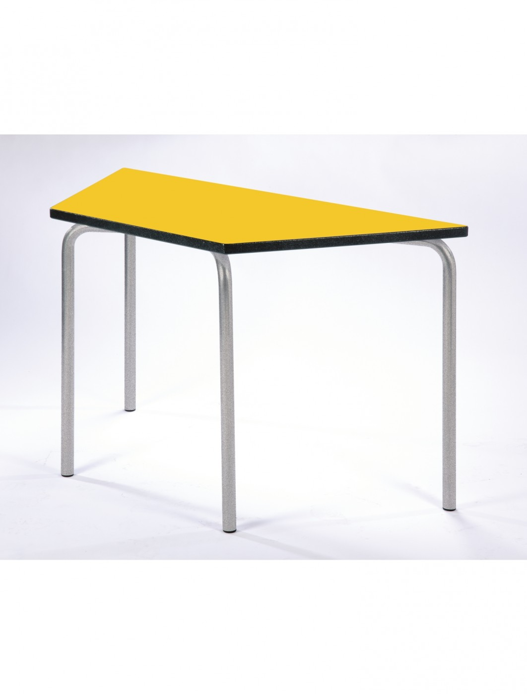 Classroom tables equpr 11le ps trapezoidal equation tables for Trapazoid table