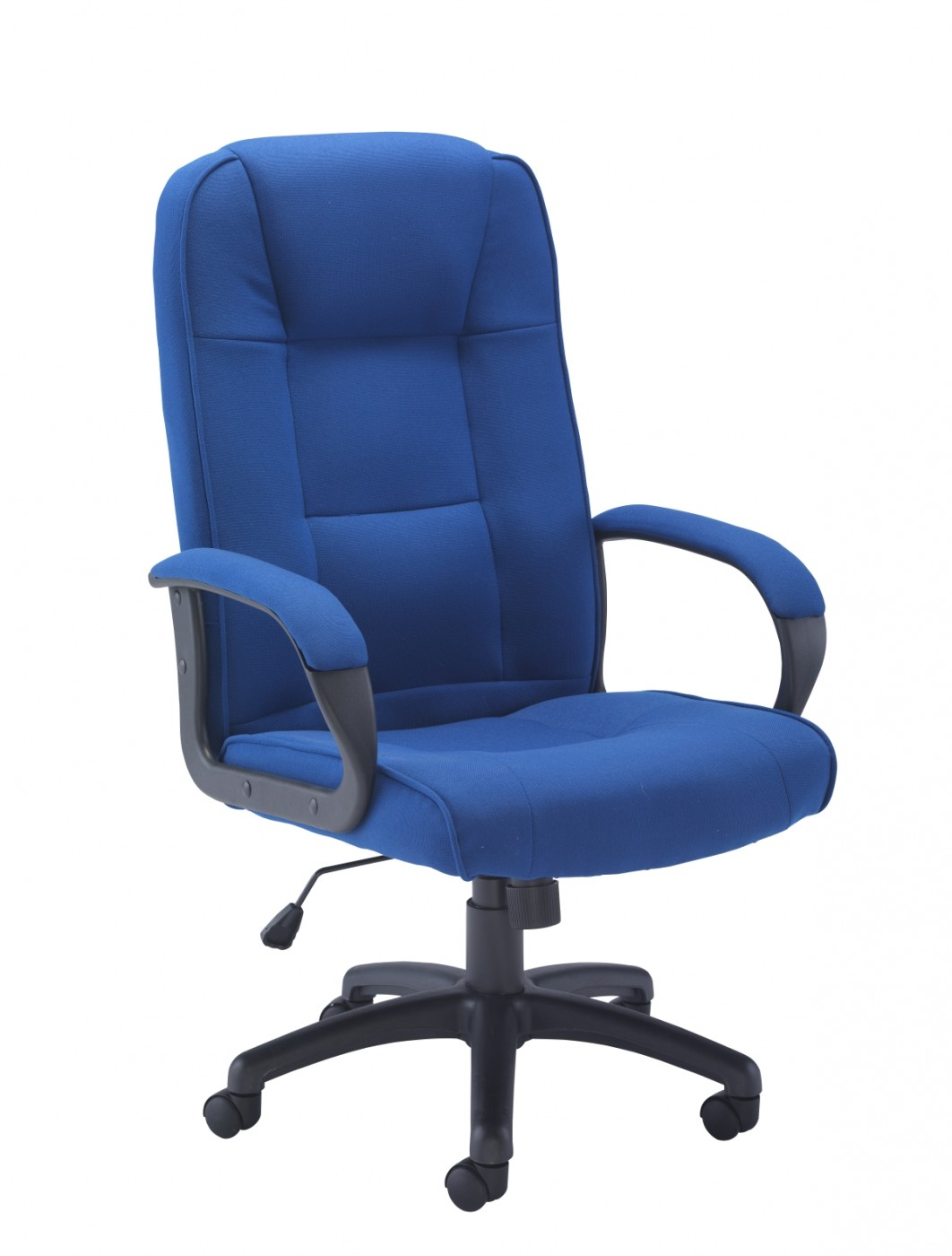 Office Chairs - TC Keno Fabric Office Chair CH0137 | 121 ...