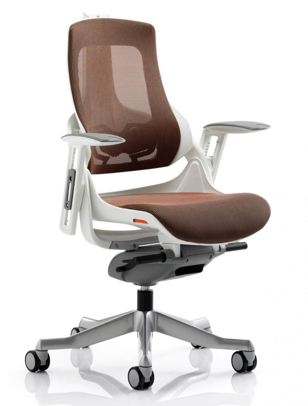 Office Chairs Zure Mandarin Executive Mesh Chair Ex000113 121 Office Furniture