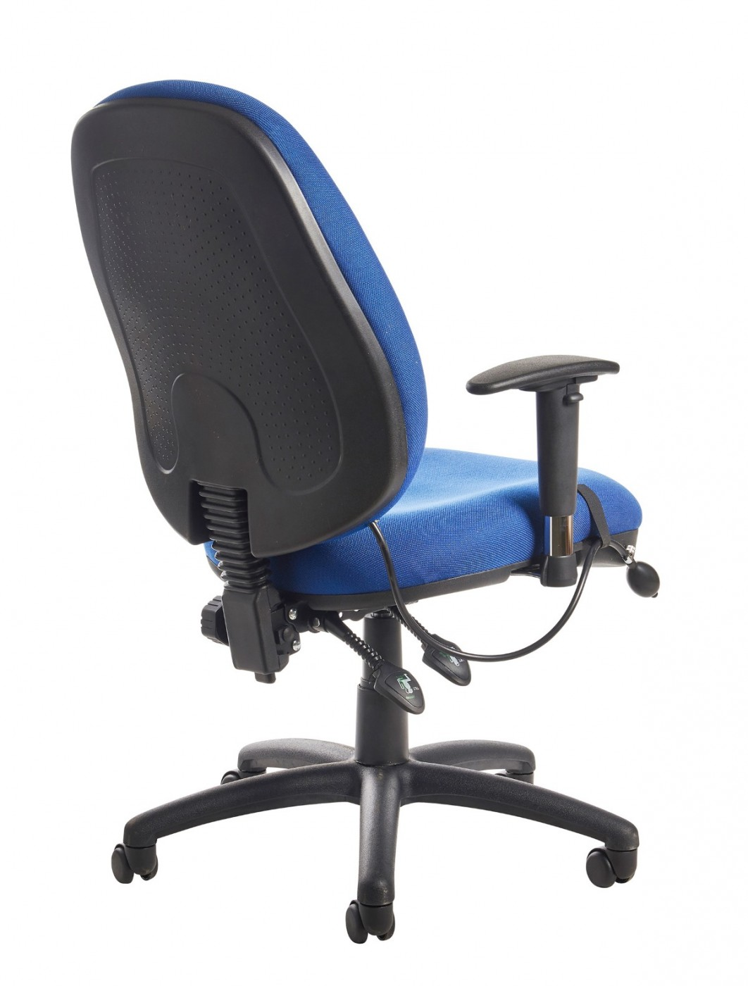 Office Chairs Sofia Fabric Office Chair Sof300t1 By Dams 121 Office Furniture