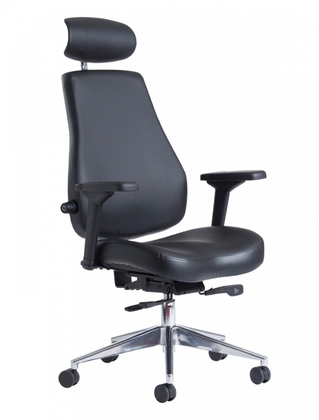 Office Chair Franklin 24 Hour Task Chair Fra400k2 By Dams 121 Office Furniture