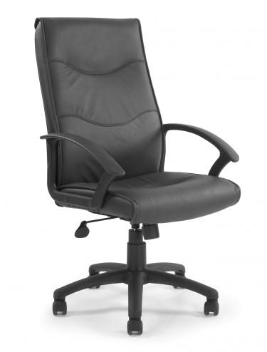 Dams Zeus 24 Hour Leather Task Chair Zeu200k2 121 Office